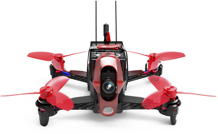 Walkera Rodeo 110 racing drone FPV