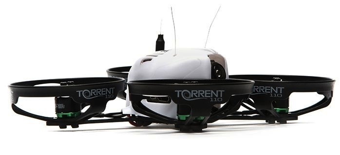 drone FPV blade torrent 110 dettaglio