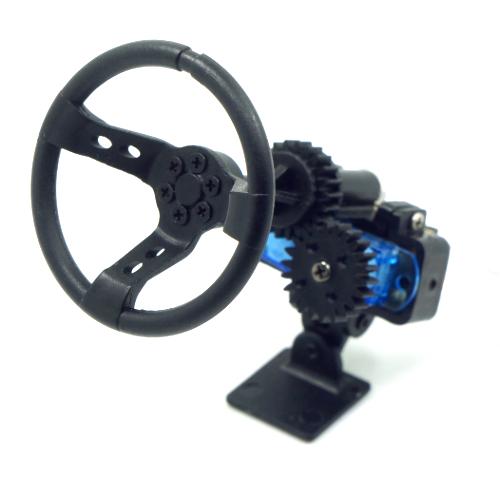 volante automodelli rc