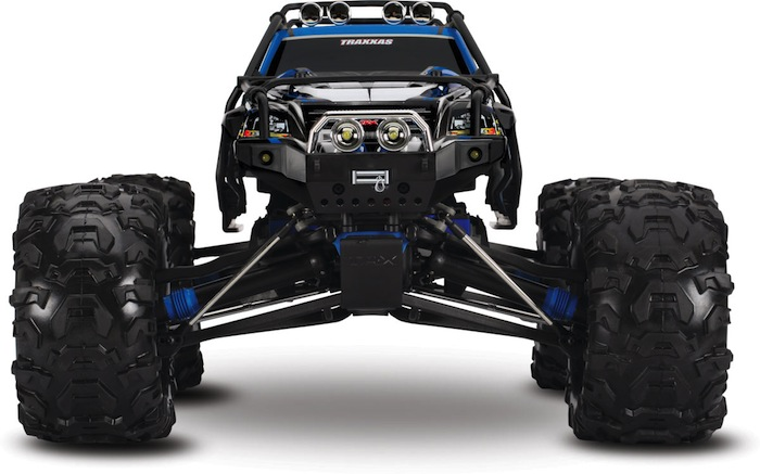 traxxas summit blue italtrading