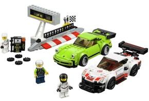 LEGO Speed Champions: i nuovi set Porsche!