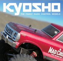 Catalogo Kyosho 2018 in versione eBook