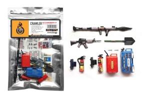 Nuovo set di accessori per Crawler e scaler della FireBrand RC