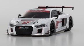 Kyosho MINI-Z RWD Audi R8 LMS Bianca