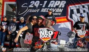 NEO Race 18: segui in diretta le finali!