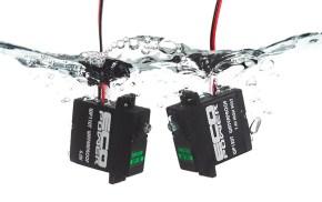 Servi impermeabili EcoPower WP110T WP120T