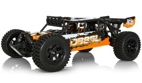 Hobbytech DB8SL Desert Buggy - VIDEO