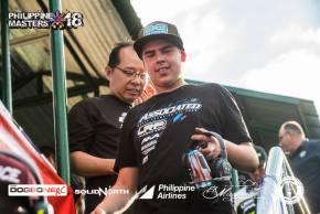 Davide Ongaro vince il Philippine Masters 2018