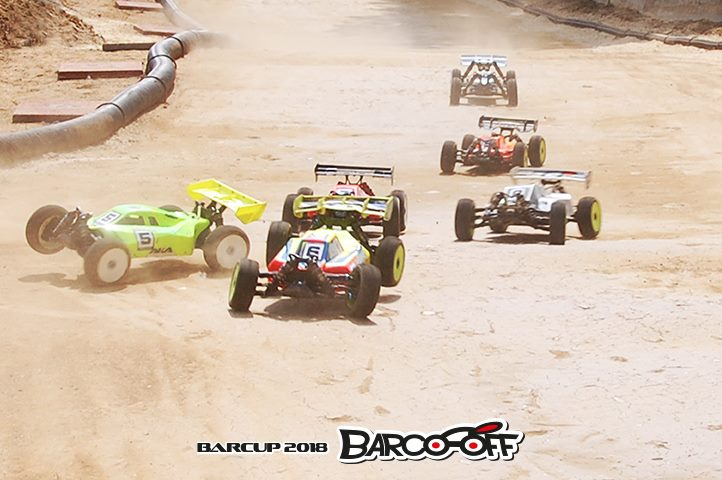 "Campionato Europeo Off-Road ""B"""