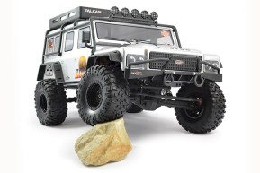 FTX Kanyon XL 4WD RTR Trail Truck in scala 1/10