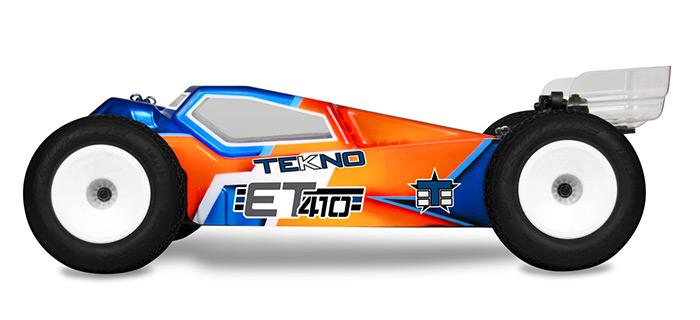 Tekno ET410