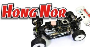 Il brand taiwanese Hong Nor Racing si rinnova!