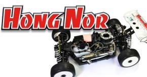 Il brand taiwanese Hong Nor Racing si rinnova!
