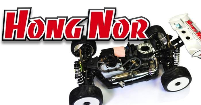 Hong Nor Racing si rinnova!