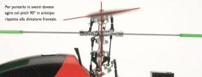 Che cos'è il PHASE LAG degli elicotteri RC e come si gestisce?