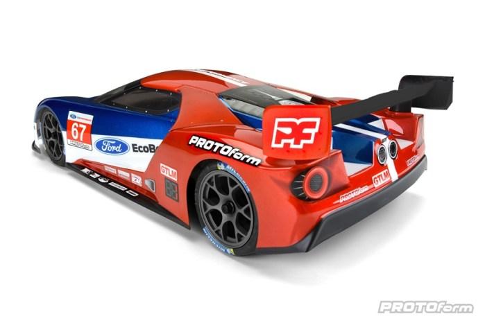 USGT Ford GT