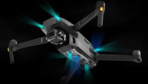 Mavic 2 Pro e Mavic 2 Zoom: nuovi droni DJI