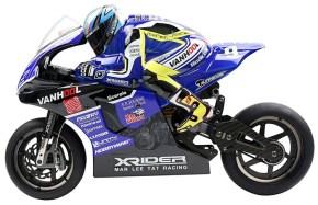 XRider Scorpio: moto RC in scala 1/5 - Asiatees