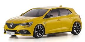 Kyosho Mini-Z FWD Renault MEGANE R.S. Readyset