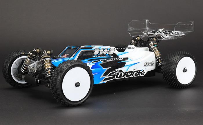 SWorkz S14-3 Pro