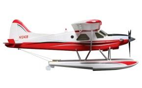 Aeromodello Flyzone DHC-2T Turbo Beaver 1.5m