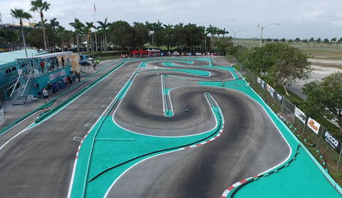 Homestead RC Raceway