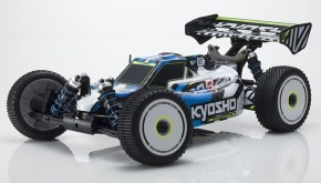 Nuova Kyosho INFERNO MP9e Evo Buggy Readyset