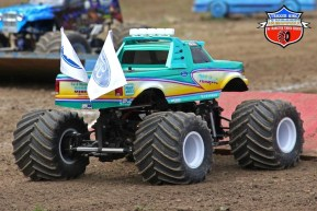 King of the Monster Trucks 2018: seconda parte