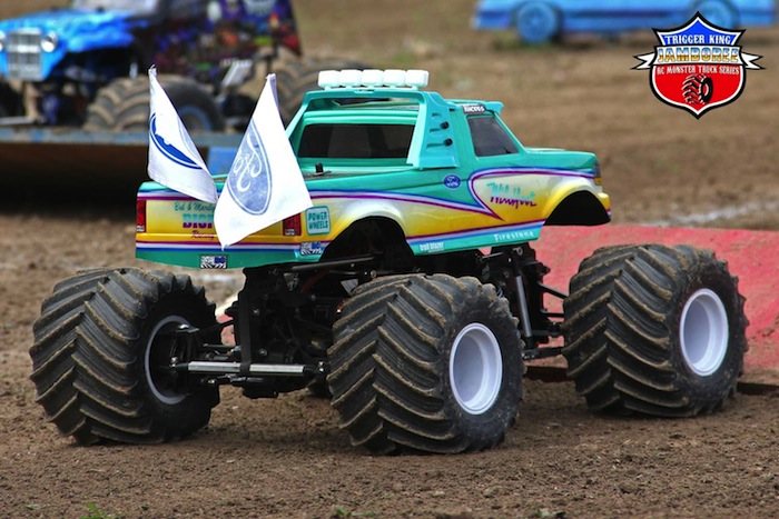 King of the Monster Trucks 2018: seconda parte del video
