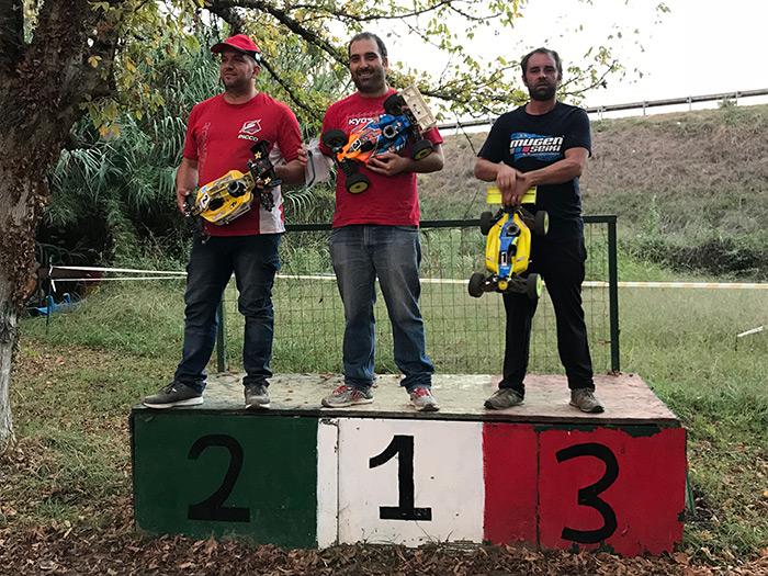 Trofeo Cosmo Pro