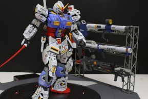 Iscriviti alla Gunpla Builders World Cup a Lucca Comics & Games