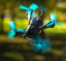 Blade Scimitar 110: mini drone FPV