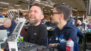 Pit B!tch: la nuova serie di RC Racing TV
