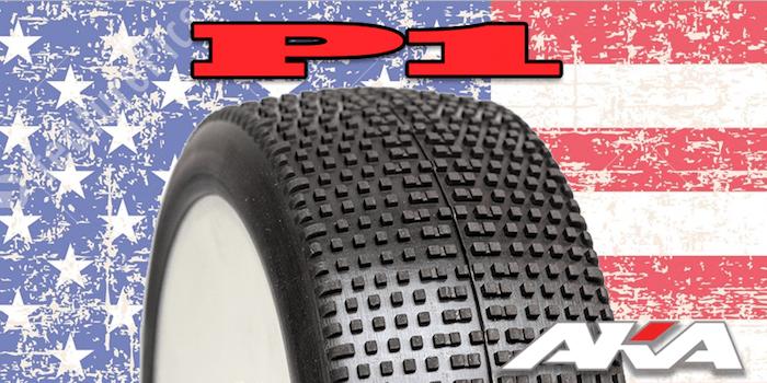aka p1 tyre
