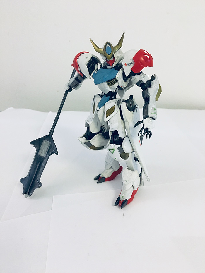 Gunpla Builders World Cup 2018