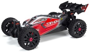 ARRMA 2019 Typhon 4×4 3S Off-Road Buggy 1/8