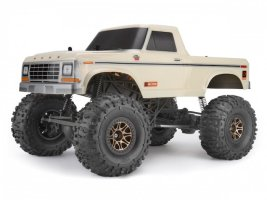 HPI Crawler King con carrozzeria 1979 Ford F-150