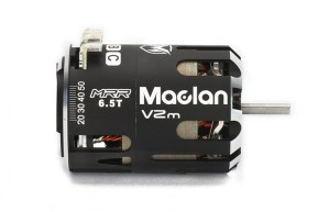 Motore brushless Maclan MRR V2M Modified TC