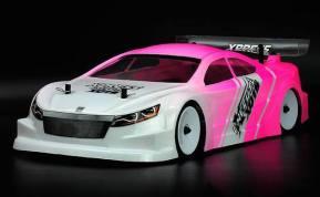Xpress Sonic: Carrozzeria per Touring Car 190mm