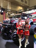 CEN Q Suzuki Jimny 2019 Truck in scala 1/12