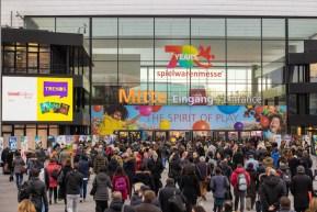 Toy Fair 2019 Spielwarenmesse: La fiera del giocattolo e del modellismo di Norimberga