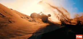 Team Magic SETH Desert Buggy RTR - VIDEO