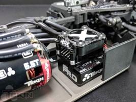 Regolatore di velocità RSX Pro per Touring Car 1/10