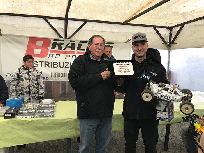 Trofeo Picco B-Racing