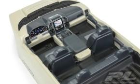 ProLine Racing: Late Model Interior per Rock Crawler