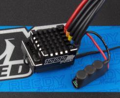 Blackbox 1000Z+ Pro Sensored Brushless ESC