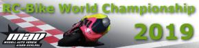 Campionato del mondo moto radiocomandate 1/5 e 1/8