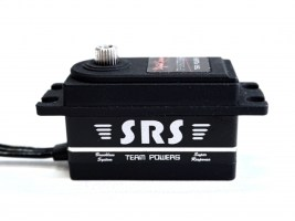 Servo Low-Profile Team Powers TP-DS1550SR
