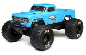 ECX: AMP CRUSH Monster Truck