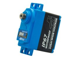 HiTec D956WP 32-bit Super Torque Waterproof Servo